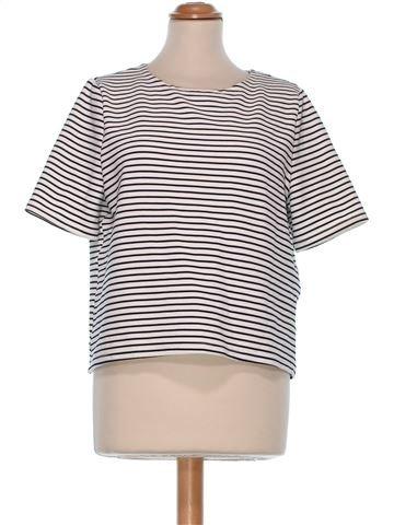 Short Sleeve Top woman PRIMARK UK 14 (L) summer #60604_1