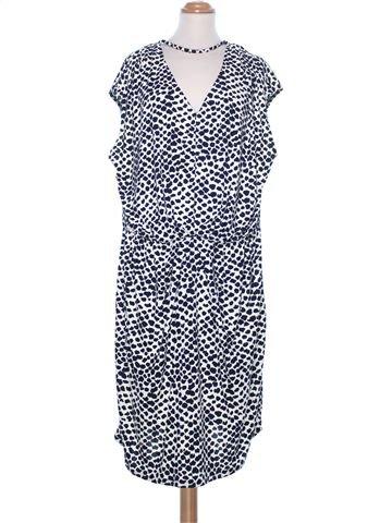 Dress woman NEXT UK 22 (XXL) summer #60760_1