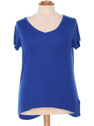 Short Sleeve Top woman PRIMARK UK 16 (L) summer #60829_1