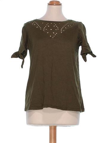 Short Sleeve Top woman PRIMARK UK 12 (M) summer #61617_1