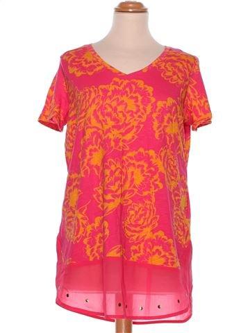 Short Sleeve Top woman NEXT UK 12 (M) summer #61630_1