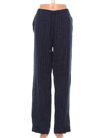 Trouser woman CC UK 14 (L) summer #6214_1