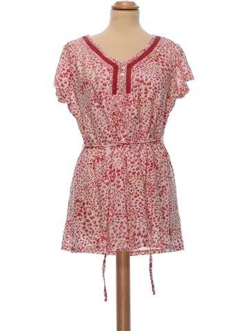 Short Sleeve Top woman BERSHKA UK 16 (L) summer #6226_1