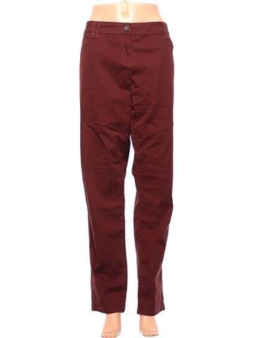 Trouser woman NEXT UK 20 (XL) winter #62598_1