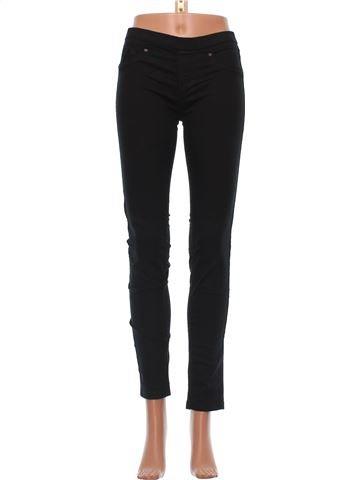 Trouser woman CLOCK HOUSE UK 4 (XS) summer #6374_1