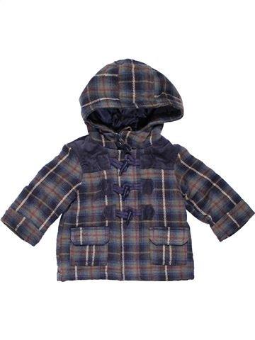 Jacket boy BABY gray 3 months winter #6636_1