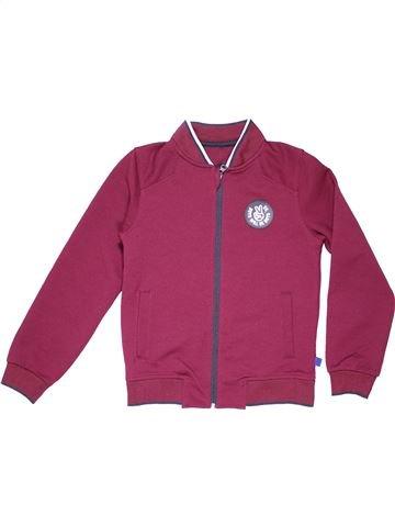 Jacket boy NO BRAND purple 10 years summer #743_1