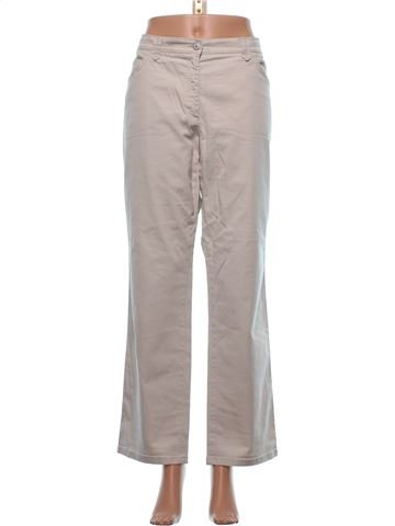 Trouser woman BRAX UK 18 (XL) winter #7500_1