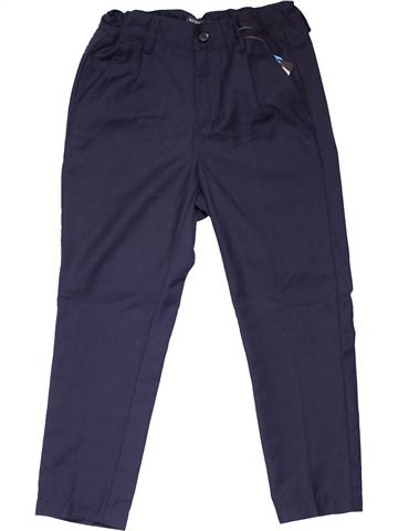 Trouser boy RESERVED blue 15 years winter #7538_1