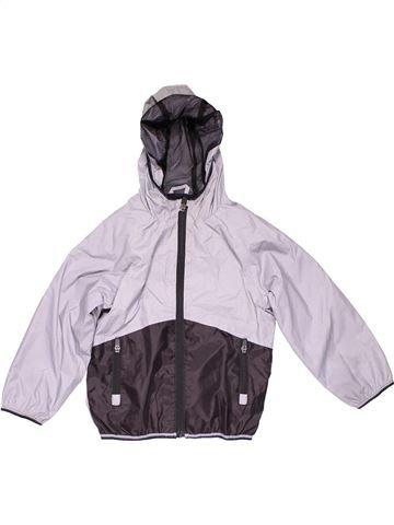 Coat boy PRIMARK gray 5 years winter #7609_1