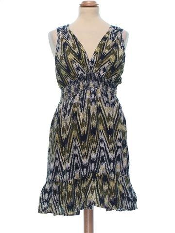 Dress woman E-VIE UK 14 (L) summer #7760_1