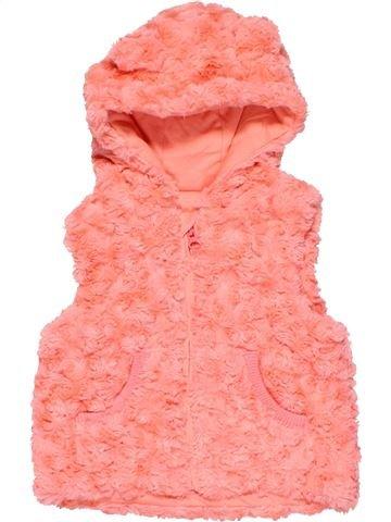 Blazer girl NUTMEG pink 12 months winter #7763_1