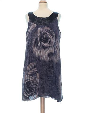 Blouse woman OKAY UK 18 (XL) summer #8202_1