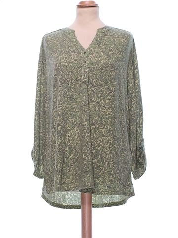 Long Sleeve Top woman TIGI UK 20 (XL) winter #8331_1