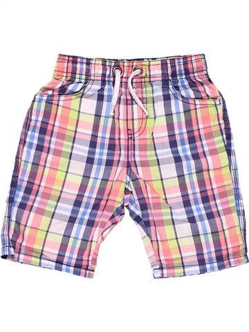 Capri pants boy TU pink 4 years summer #8540_1