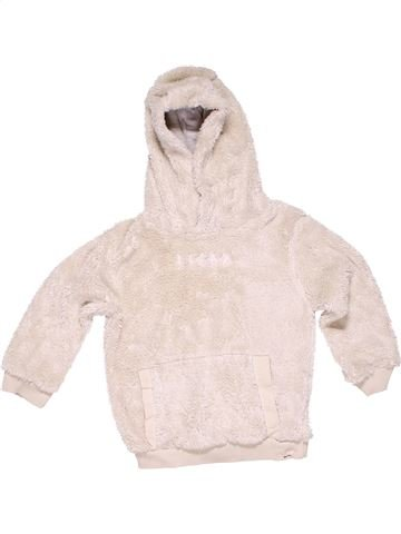 Jumper girl RIVER ISLAND pink 3 years winter #856_1