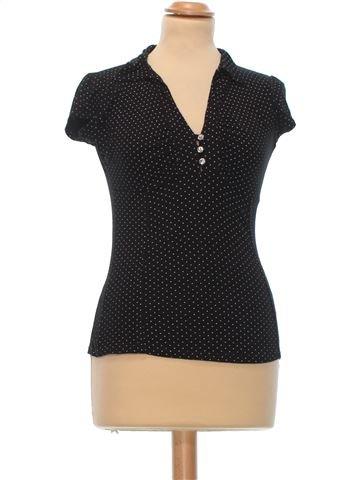 Short Sleeve Top woman QUIZ UK 8 (S) summer #8750_1