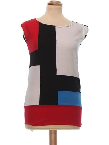 Short Sleeve Top woman TOPSHOP UK 8 (S) summer #8884_1
