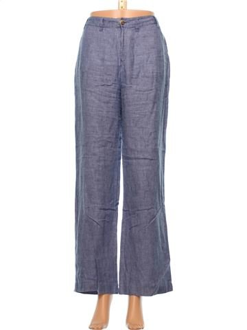 Trouser woman OUI UK 8 (S) summer #8939_1