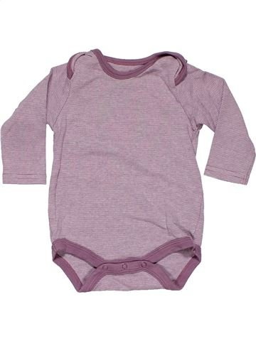 Long jumpsuit unisex MAMAS & PAPAS purple 6 months winter #9537_1