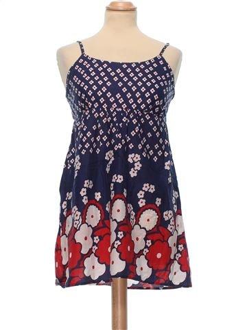 Dress woman SELECT S UK 8 (S) summer #9851_1