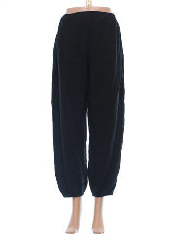 Trouser woman M&S M summer #990_1