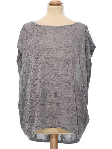 Short Sleeve Top woman OASIS L summer #9940_1